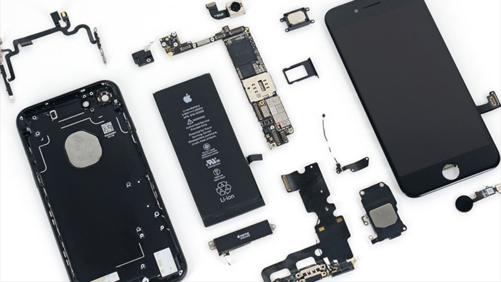 All the Sensors in Your Smartphone, and How They Work