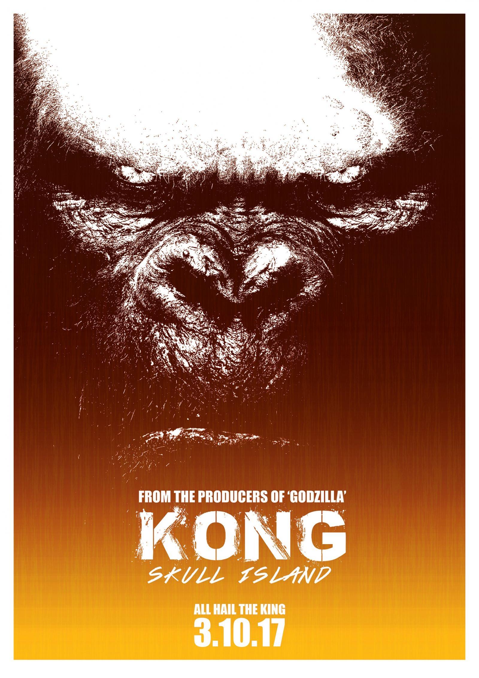 Kong skull island 2017 hd wallpaper from gallsource king kong skull island 2017 hd wallpaper from gallsource voltagebd Gallery