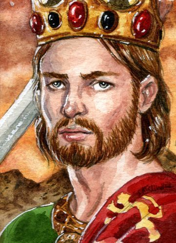 A biography of richard the lion hearted the king of england