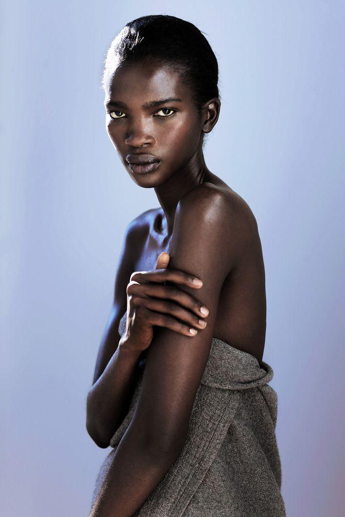 Model Call – Aamito Lagum
