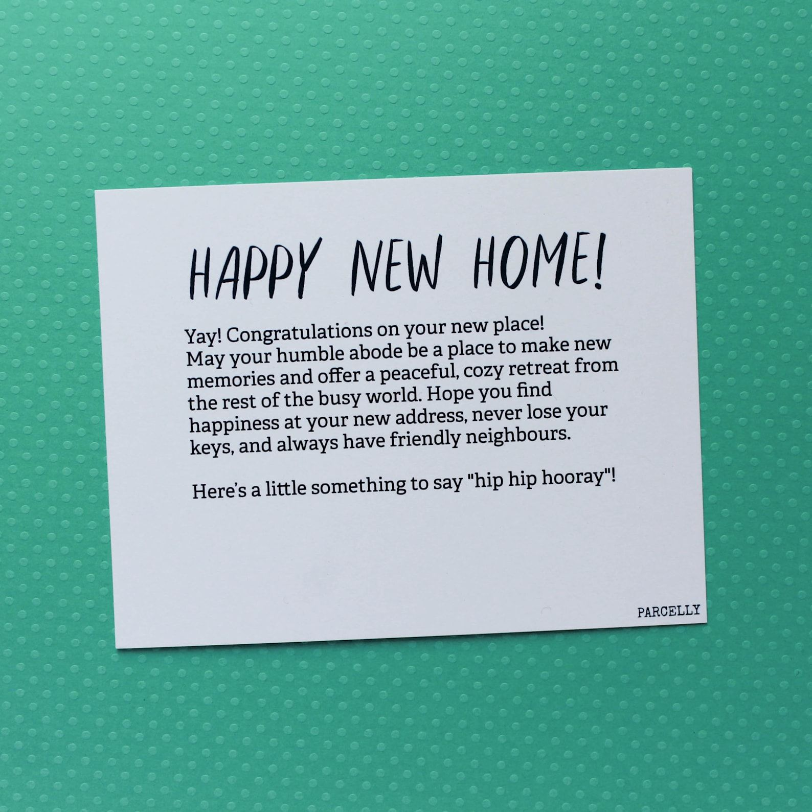 Housewarming Gift Basket. New Apartment Gift. Uniq