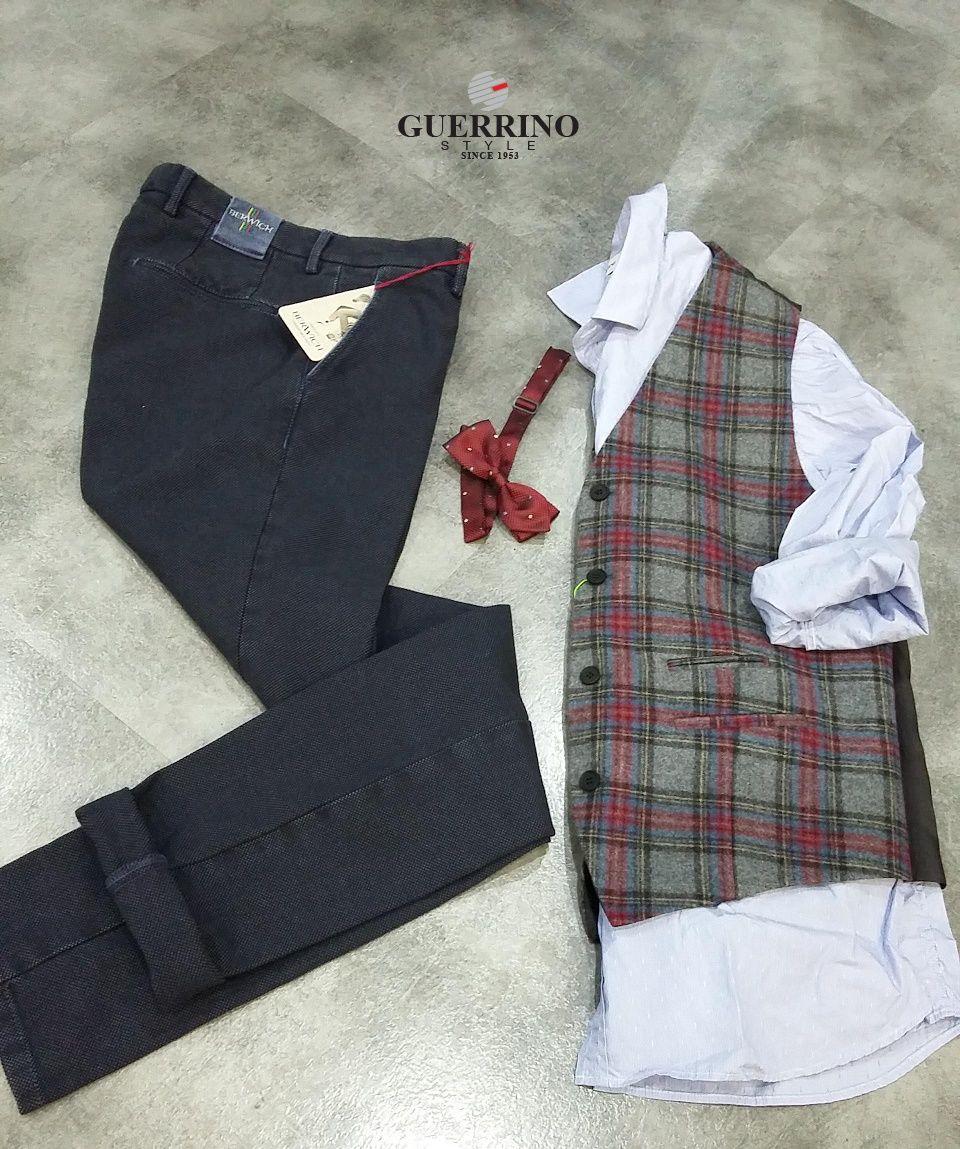 WEBNODE :: UOMO :: Guerrino Style Tendenze