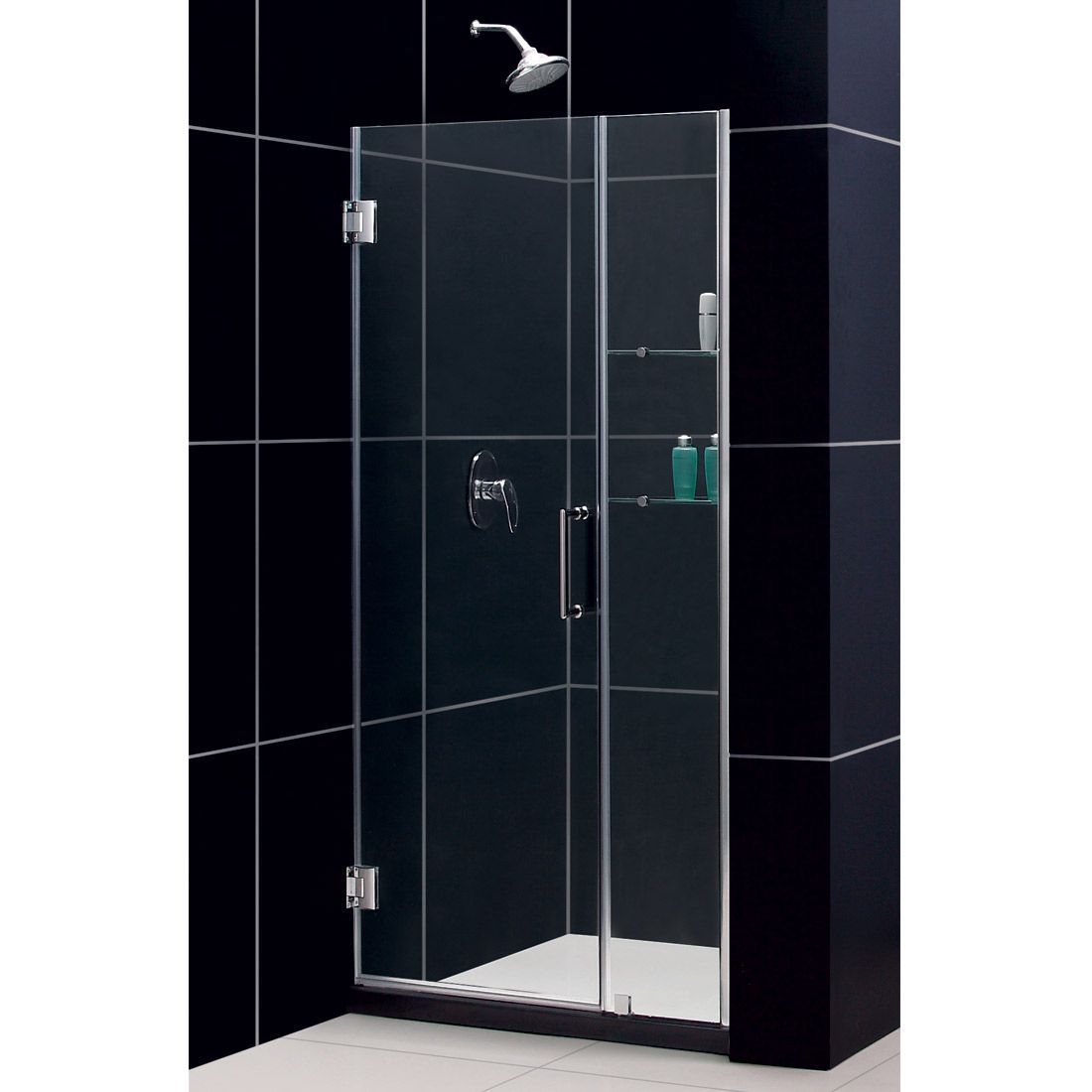Vigo Vg607228 In 2019 Shower Doors Frameless Shower Doors