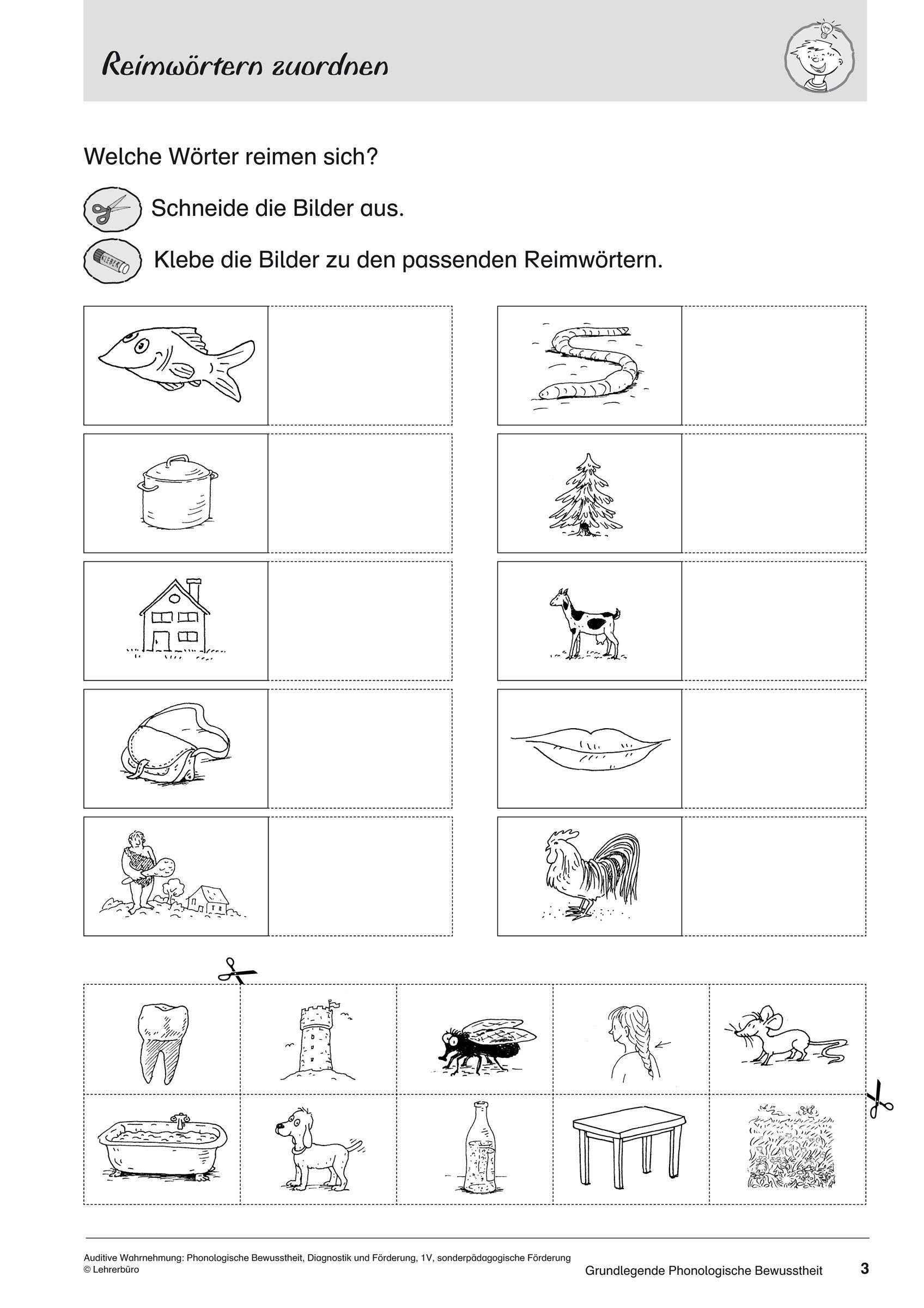 20 Arbeitsblätter Für Die Vorschule   Vorschule, Kostenlose ...