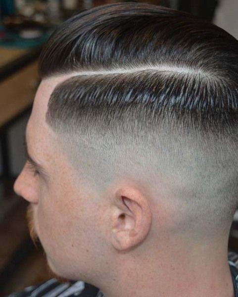 razor fade barbershops