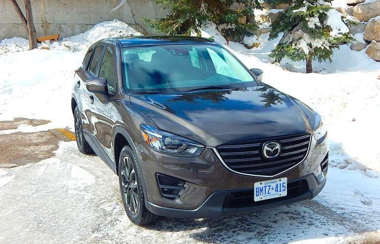 Lorraine Sommerfeld Mazda, Automotive news, Car