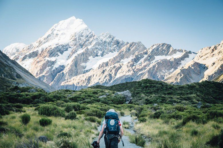 """New Zealand on Twitter: """"30 photos from New Zealand that will turn you into an outdoor person https://t.co/XL5JP6JKwM by @InFarawayLand https://t.co/jPy5KDu2uP"""""""
