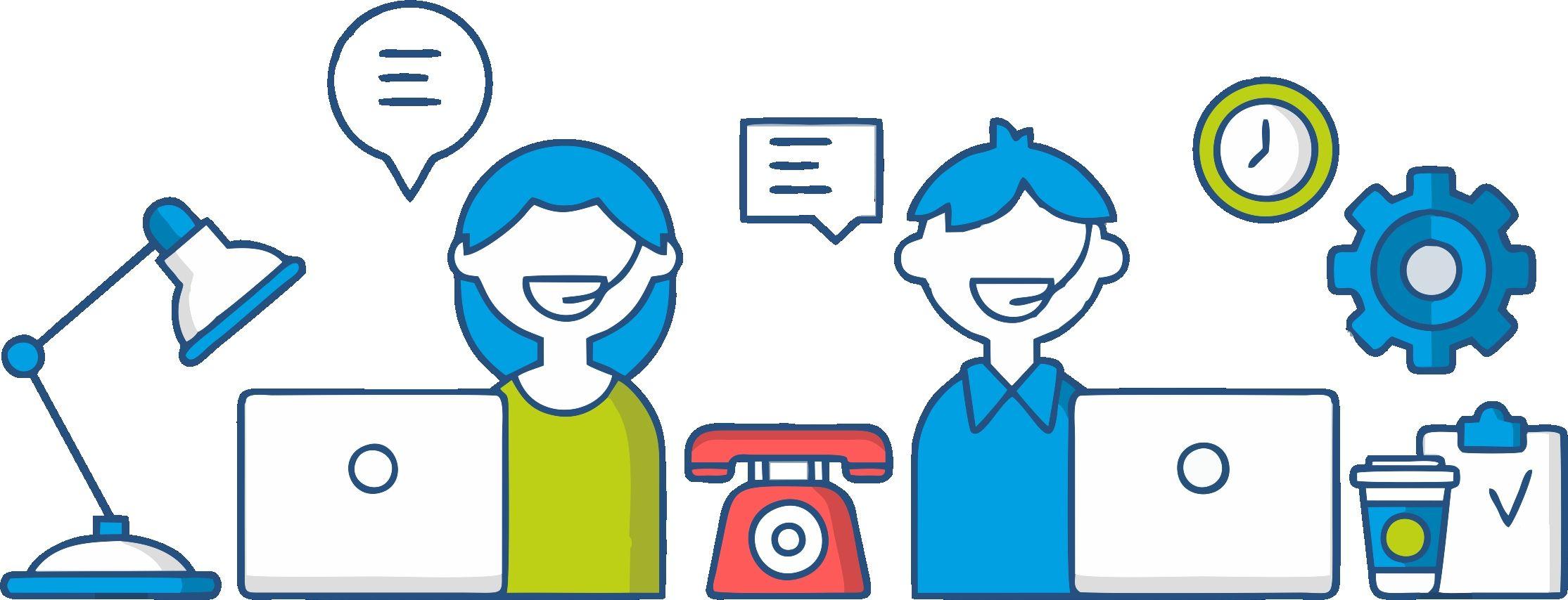 Customer Service Clipart In 2021 Clip Art Png Images Cartoon Clip Art