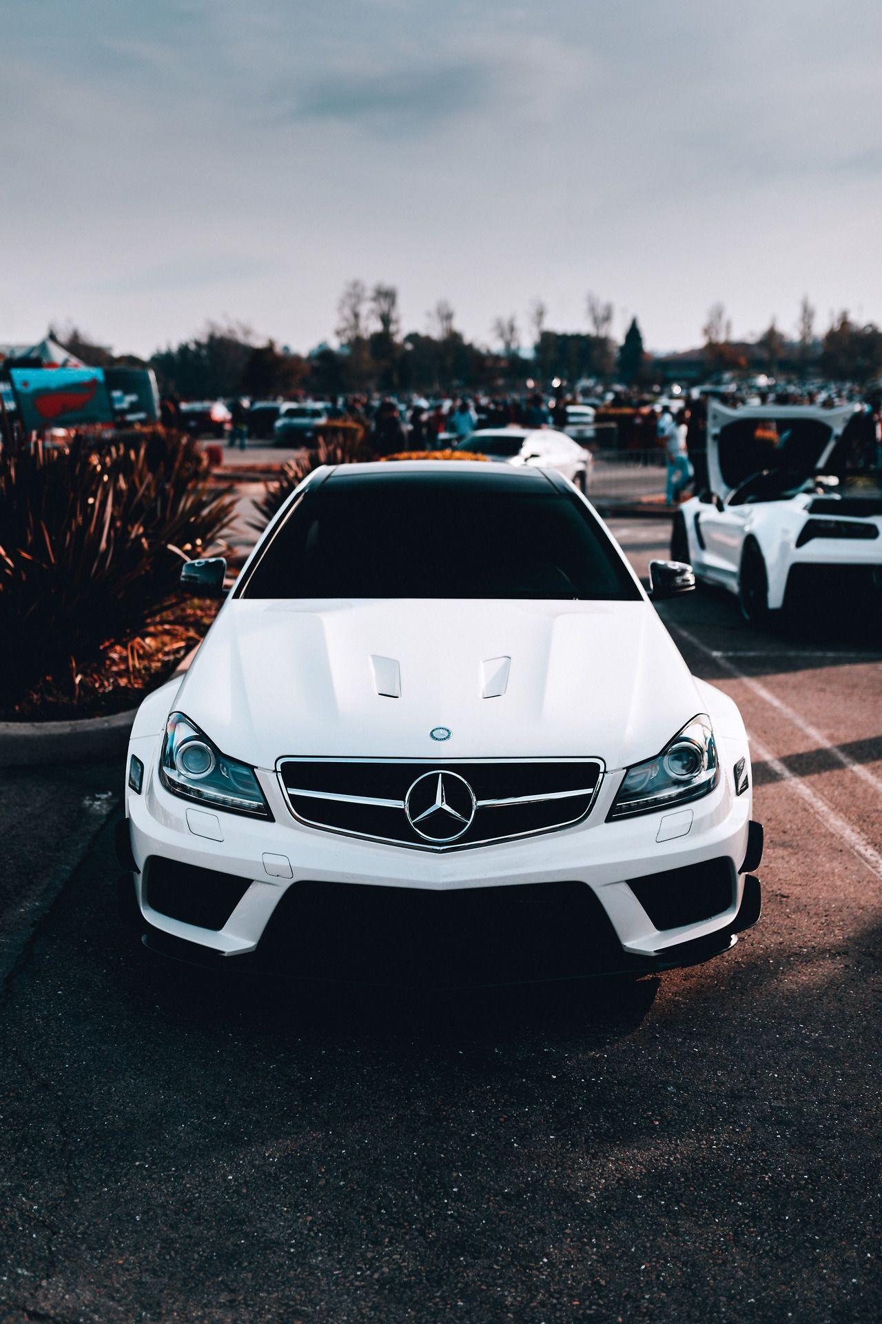 Guywithacamera415 W204 C63 Mercedes Benz Amg Black Series