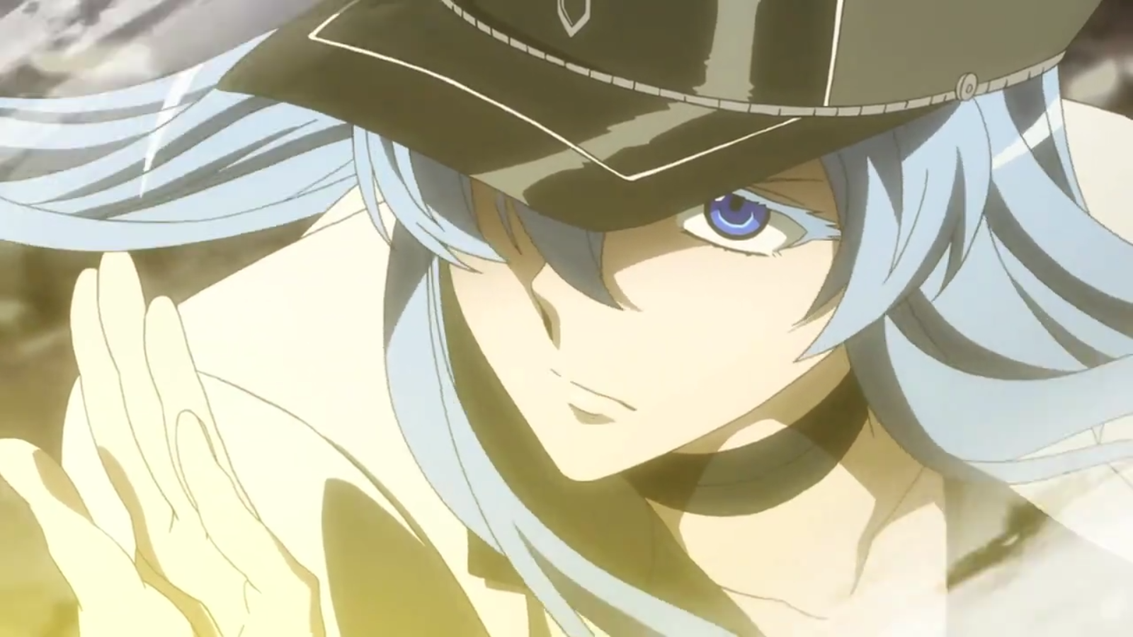 Esdeath Wallpapers (80+ pictures)