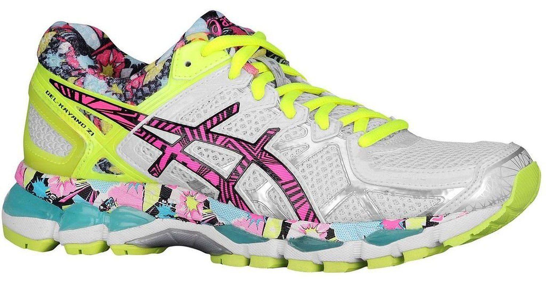 Asics Gel Kayano 21 Zapatillas de correr
