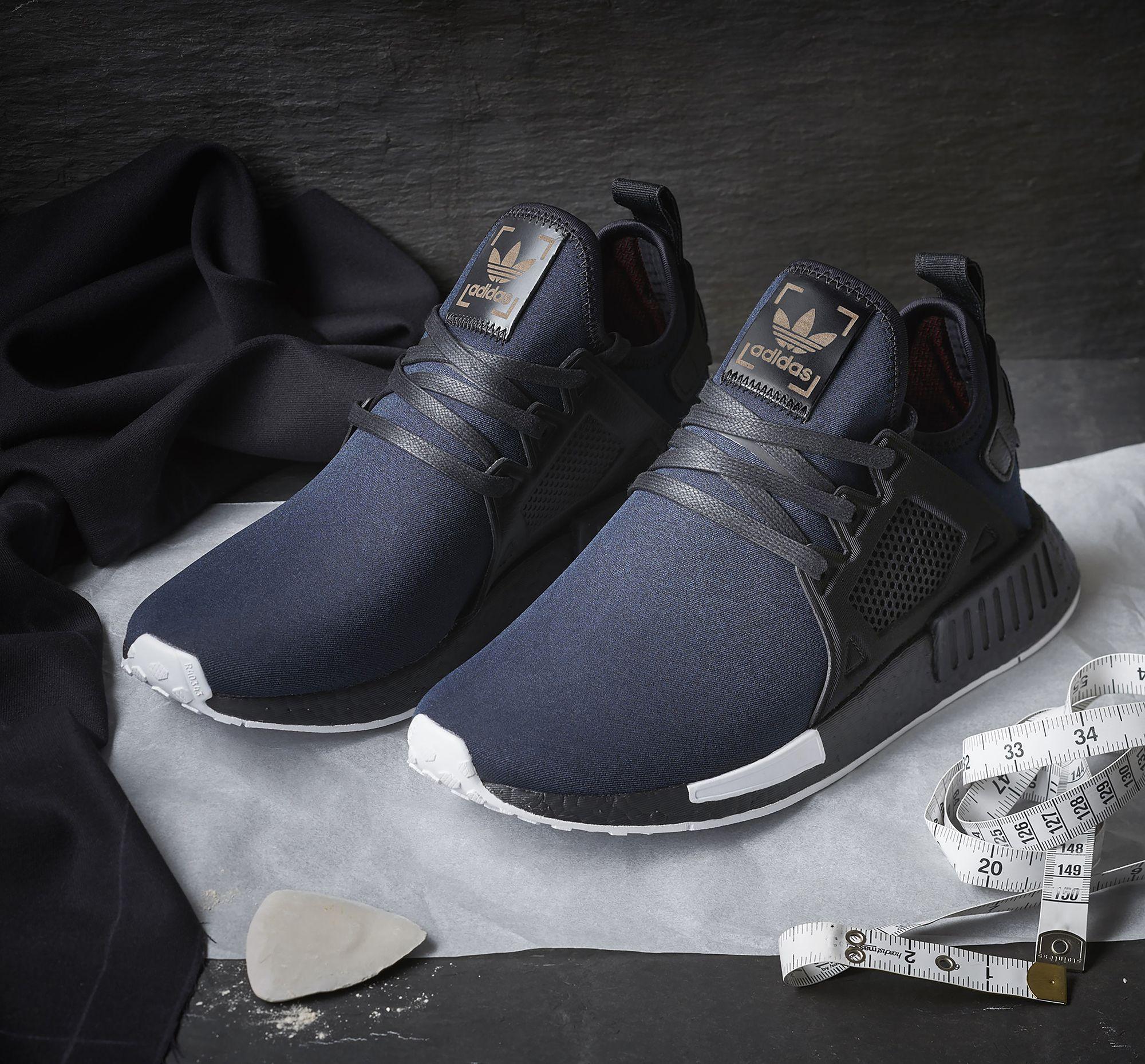 Adidas Originali - Nmd X Taglia?Henry Poole - Originali Raccolta Ue - X 9aacc4