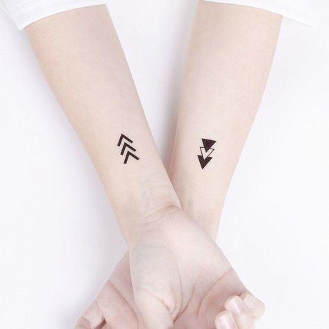 Tattoo Tattoos Sticker / Heart to Surprise Tattoos - Designer Miss Surprise - Pinkoi