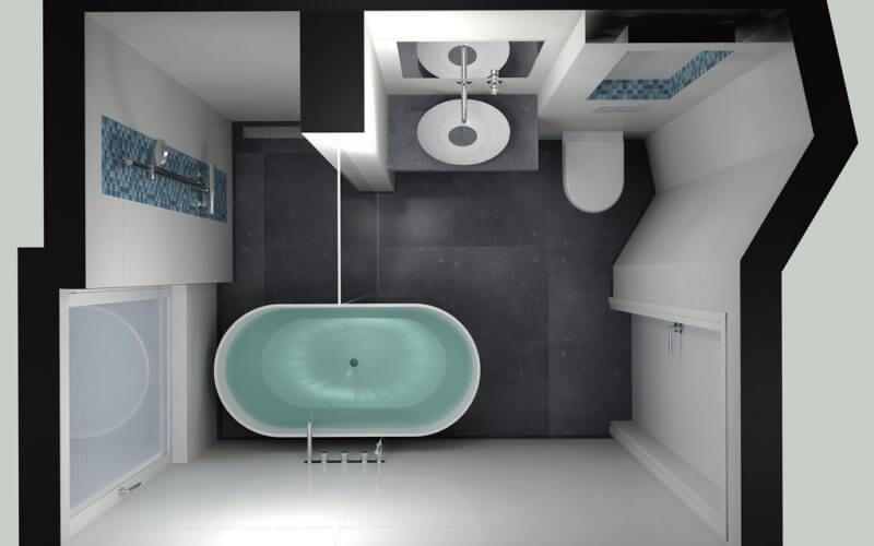 badkamer zoetermeer