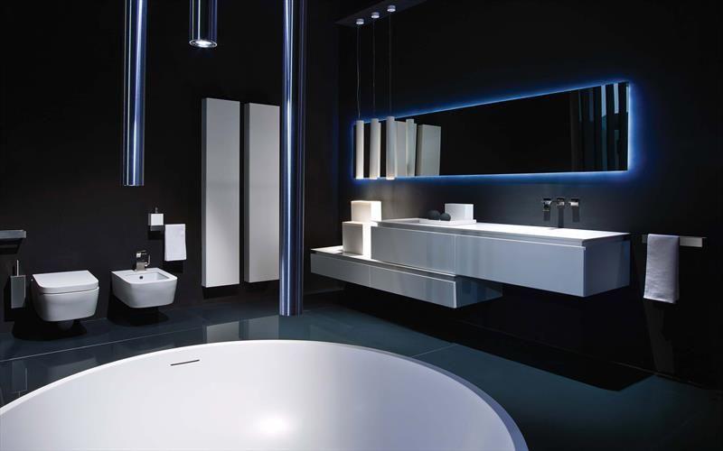 Explore Deco Interiors, Bathroom Furniture, And More!