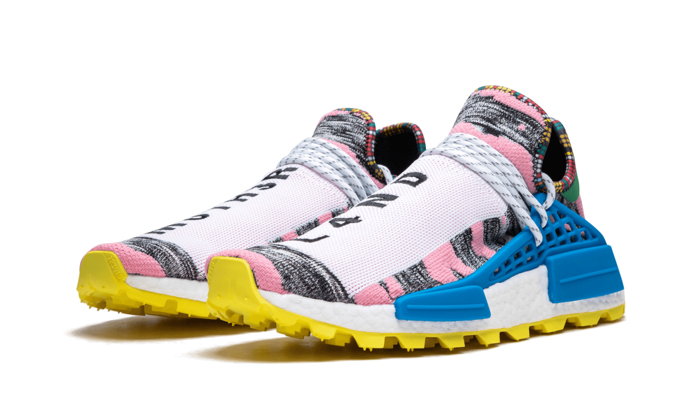 Adidas Pharrell Williams Solar Hu Nmd Solar Pack Moth3r