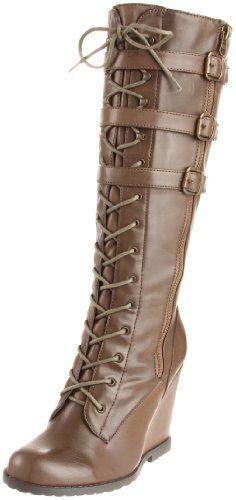 afa9fc35645 Mia Women s Ursela Knee-High Boot