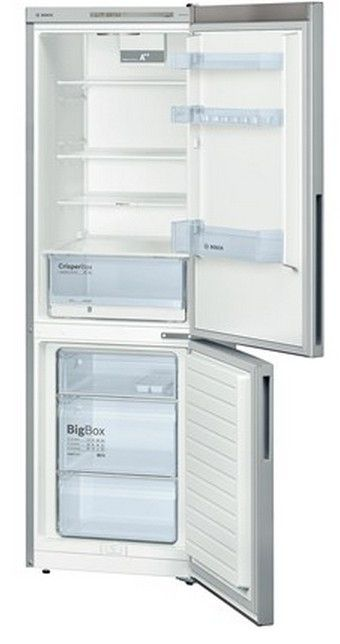 Bosch Serie 4 KGV36UL20S Combinato | Magazines | Pinterest