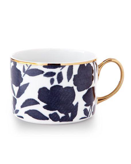 Ralph Lauren Home Audrey Dinnerware In 2019 Tea Cup Saucer