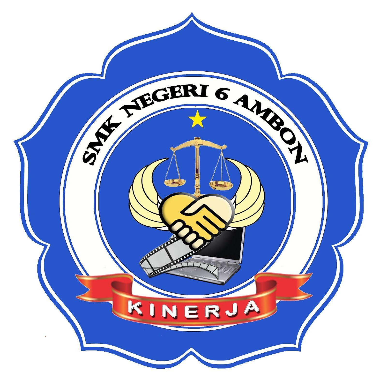 Hasil gambar untuk logo smk 6 ambon Bodybuilding logo