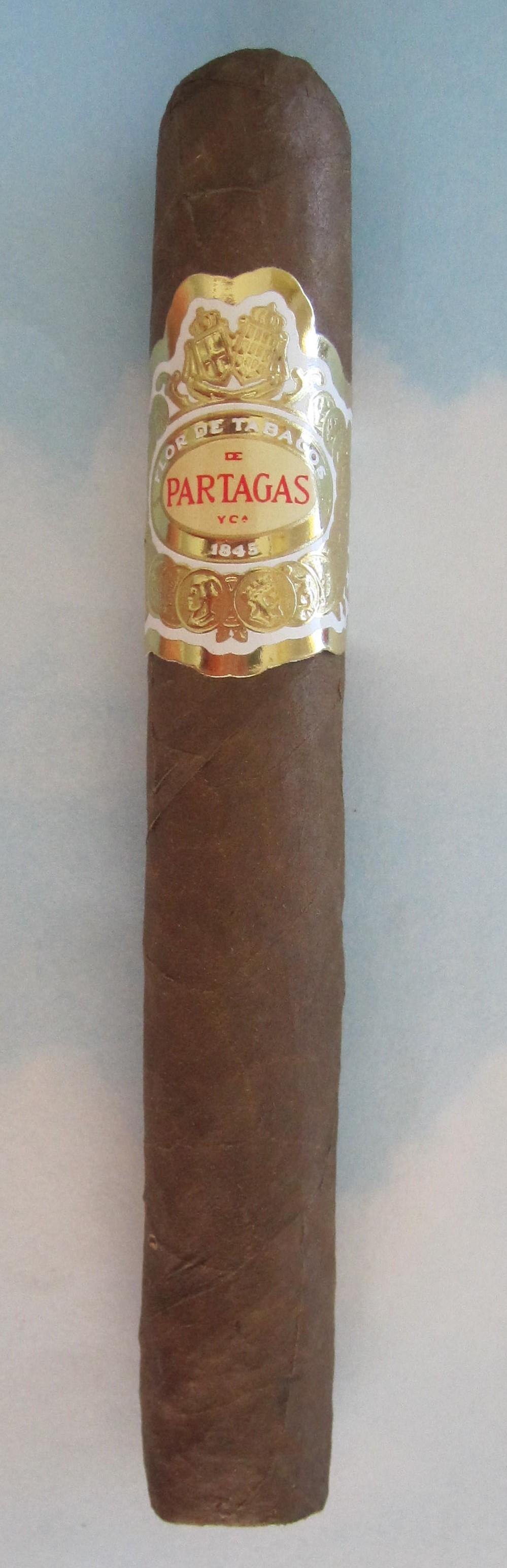 Partagas Ramon y Ramon Cigar