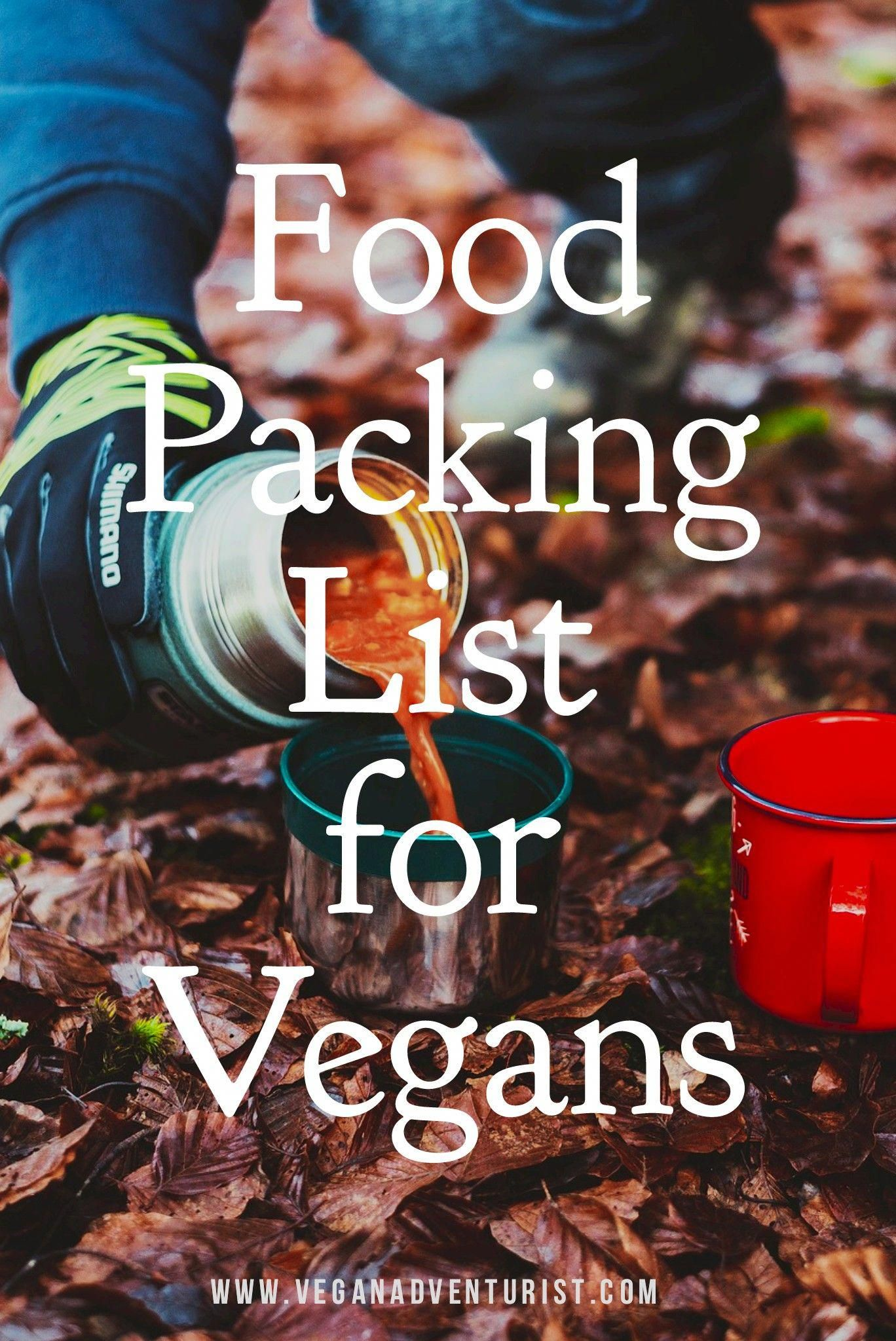 Best freezedried backpacking meals for vegans vegan