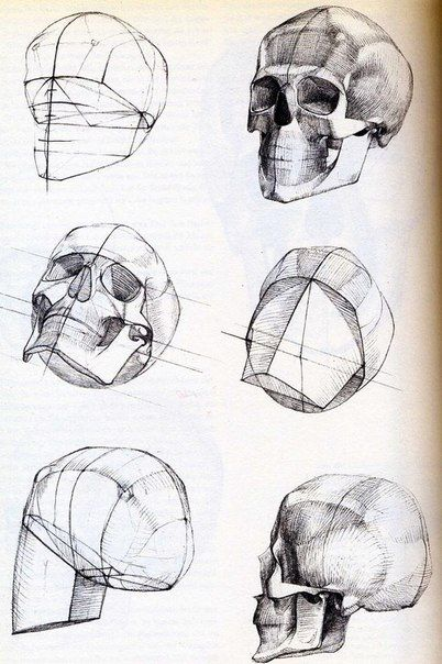 Academic drawing