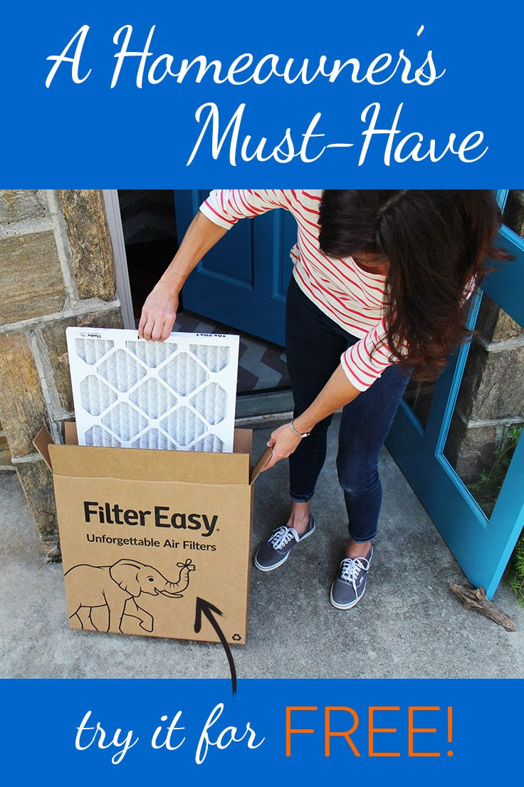 meet filtereasyair filters delivered when its time to change them - Air Filters Delivered