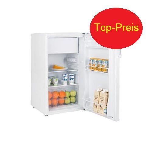 Aldi Süd Medion MD37052 Kühlschrank mit Gefrierfach