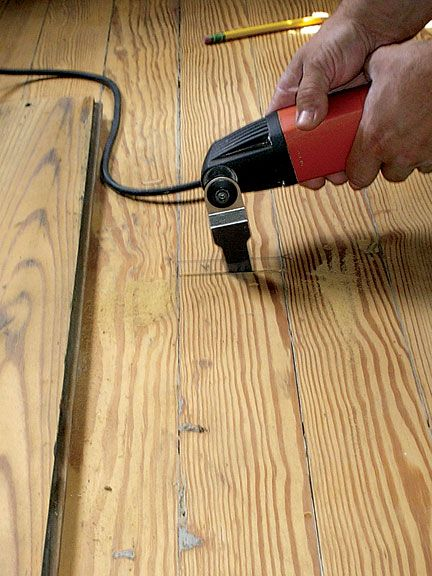 Simple Wood Floor Fixes Home Pinterest Stone Cottages House