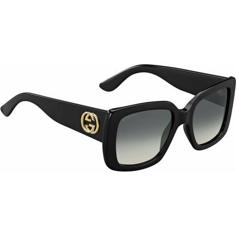 af7c9a6c8 Gucci 3814/S Women's Square Sunglasses | Sunglasses in 2019 ...