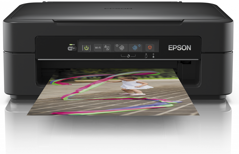 logiciel installation imprimante epson xp 312