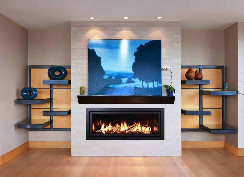 Facebook Twitter Google Pinterest StumbleUpon Email Fireplaces - diseo de chimeneas para casas