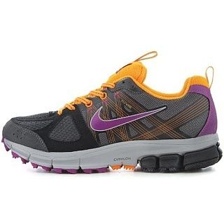 Trail Running Shoes Womens SZ 9.5