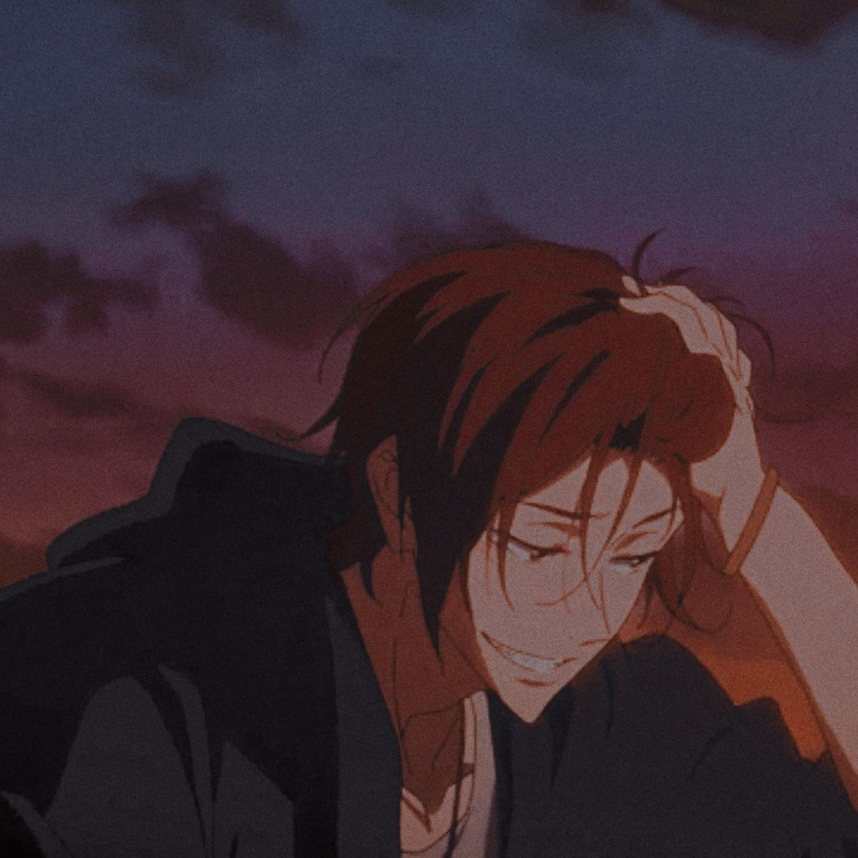 Rin Matsuoka In 2020 Free Anime Anime Maid Aesthetic Anime ''i'll show you a sight you've never seen before!'' pinterest