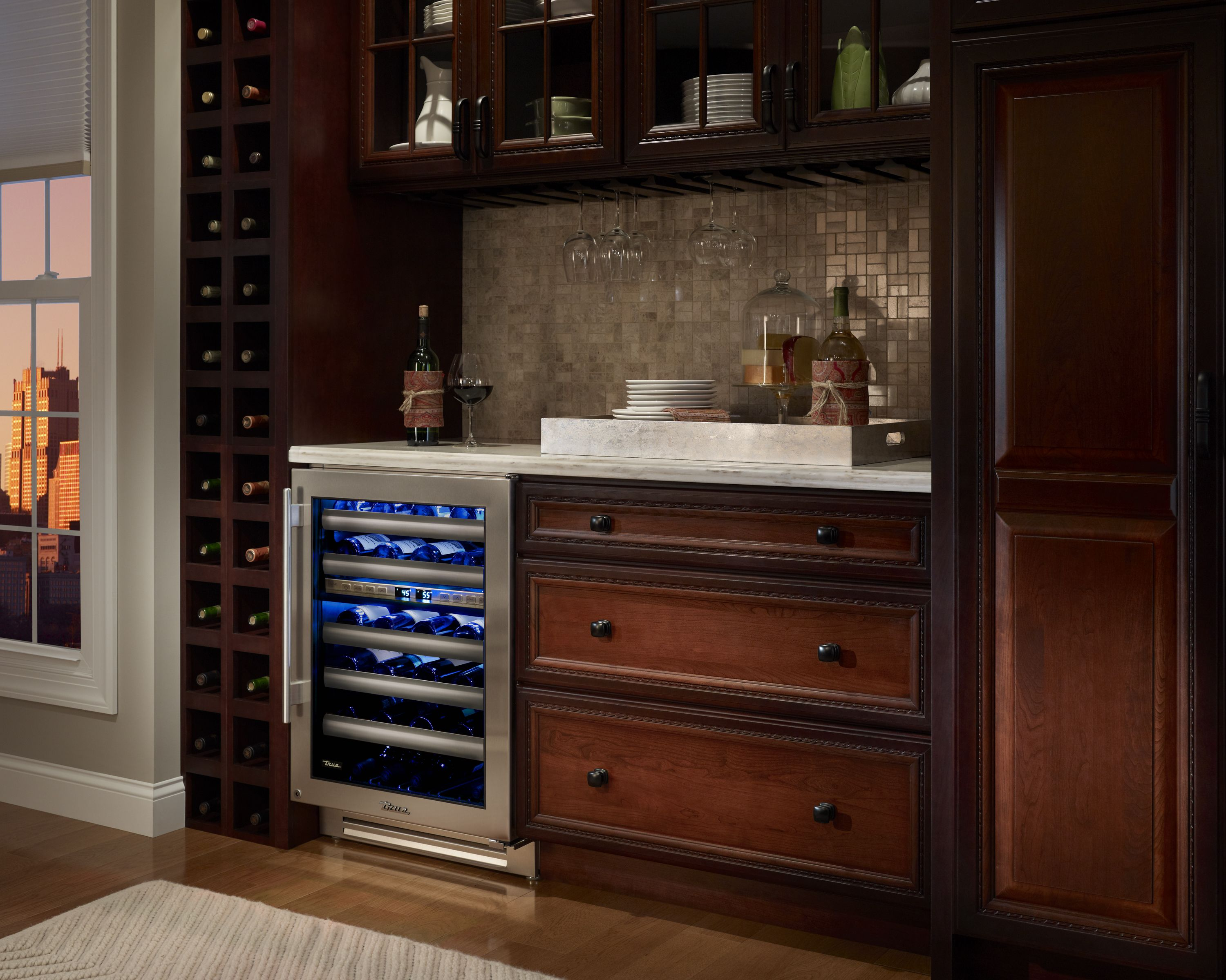 com appliances dp cabinet amazon cooler newair refrigerated bottle wine aw thermoelectric