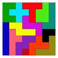 image regarding Pentominoes Printable identified as Пентомино Pentomino puzzle, totally free printable Pentominoes