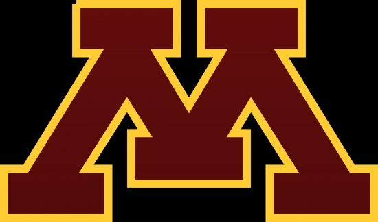University Of Minnesota Logo University Of Minnesota Minnesota