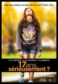 17 Ans Serieusement Hailee Steinfeld Seventeen Full Movies Online Free