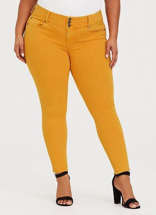 88888d67296 Torrid Women s High-Rise Tummy Smoothing Jeggings - Plus Size 28XT NEW!!!   fashion  clothing  shoes  accessories  womensclothing  jeans (ebay link)