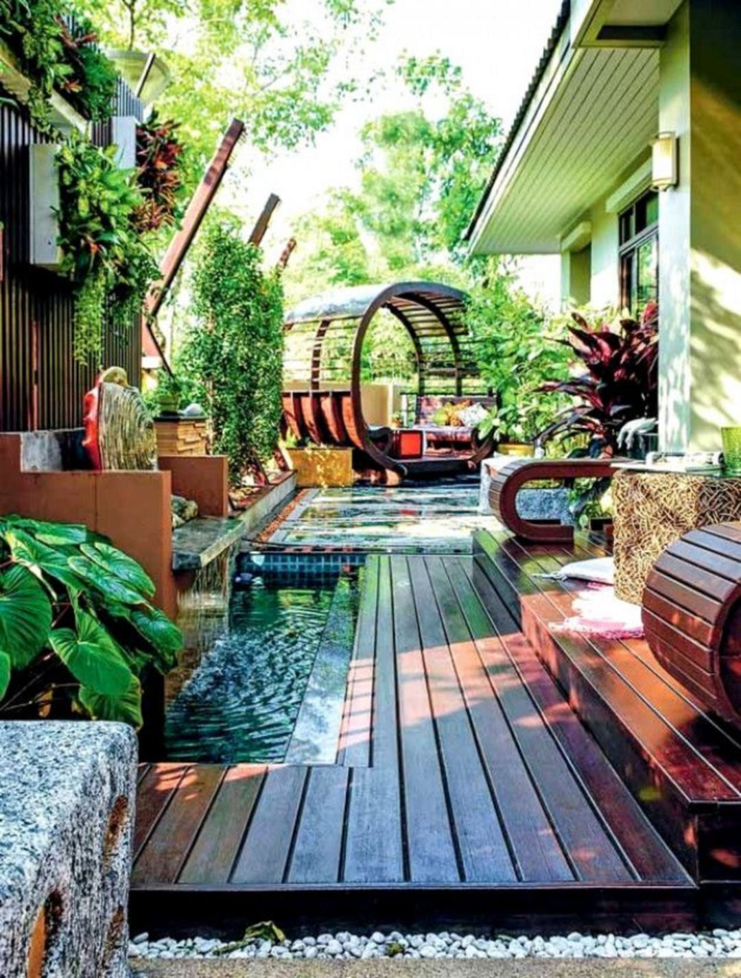 10 Fascinating House Terrace Designs You Must Have # ...