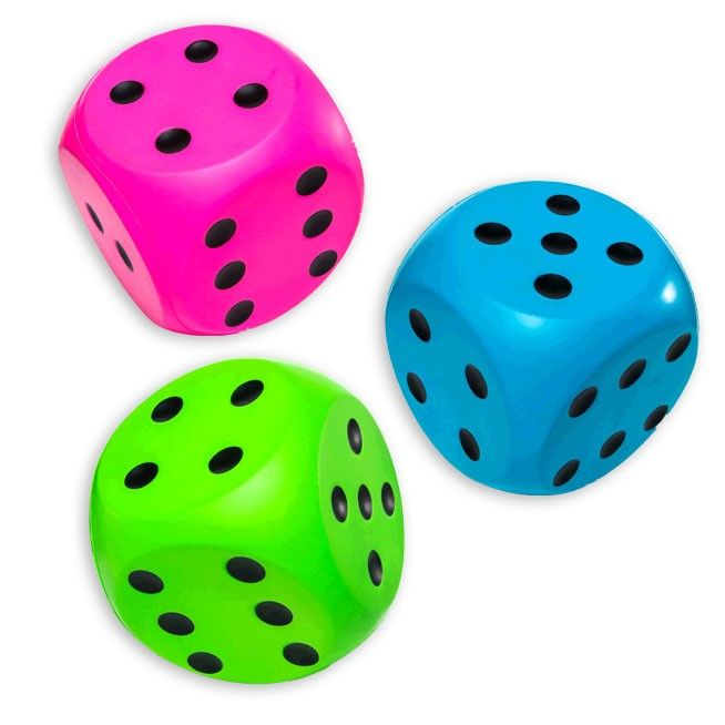 giant foam dice - room | Five Below | Basic Math Skills | Pinterest ...