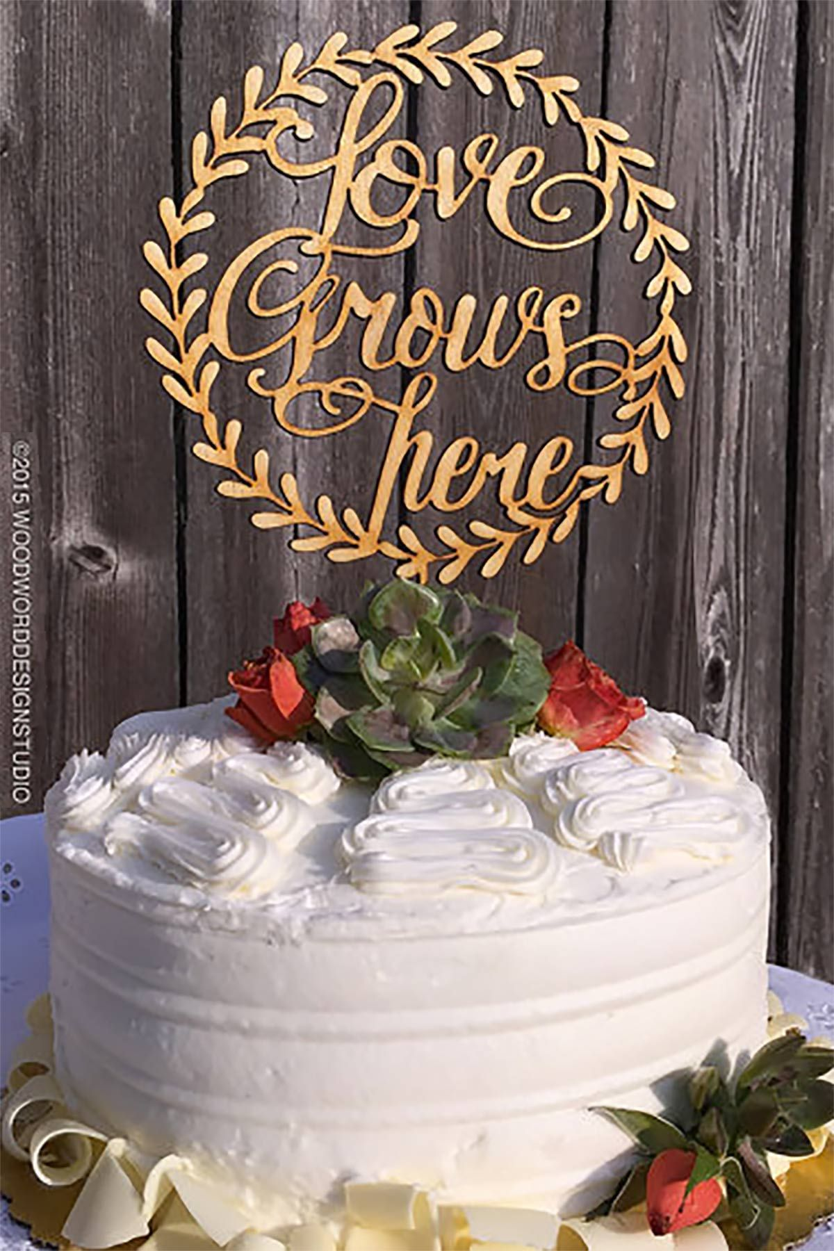 Love cake toppers page of country and rustic theme weddings