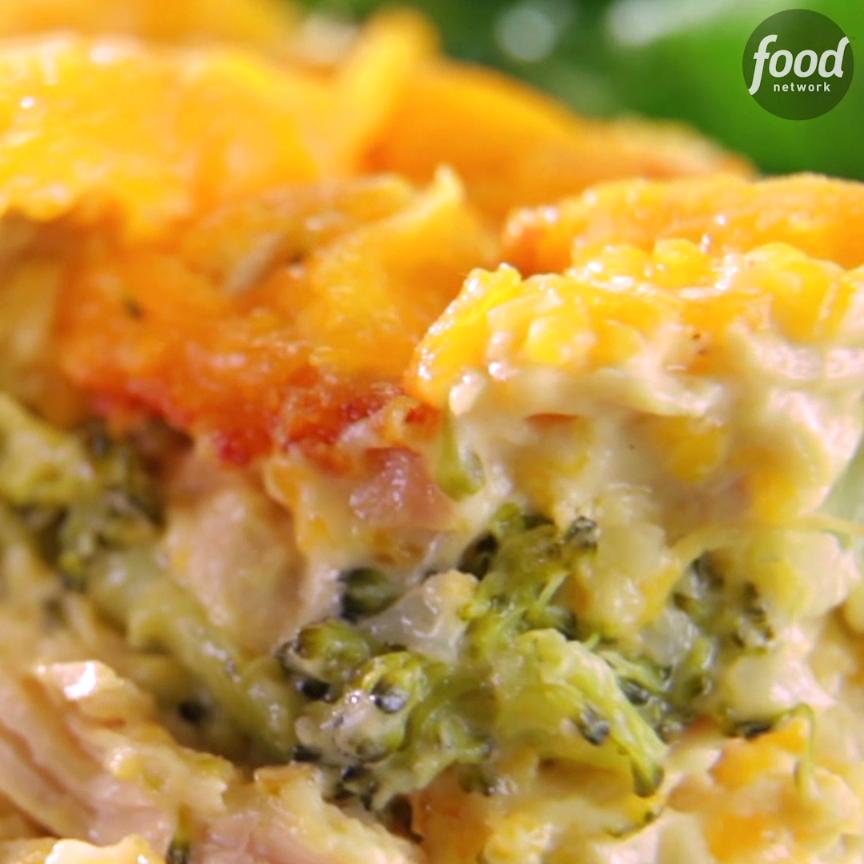 Chicken Broccoli Casserole  Recipe  Lets Cook Main Dishes  Chicken Broccoli Casserole -7056