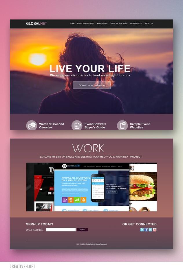 User Interface Web Design Website Concept Website Inspiration Stunning Websit Business Website Inspiration Business Website Design Web Design User Interface