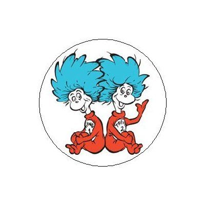 image about Printable Characters identify Dr. Seuss Printable People DR SEUSS Suess - Factor 1