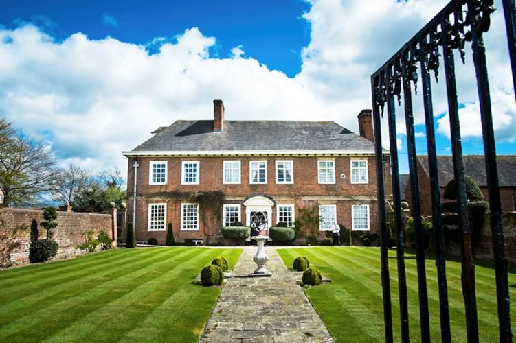 Blakelands Country House | Country house wedding venues, Best ...