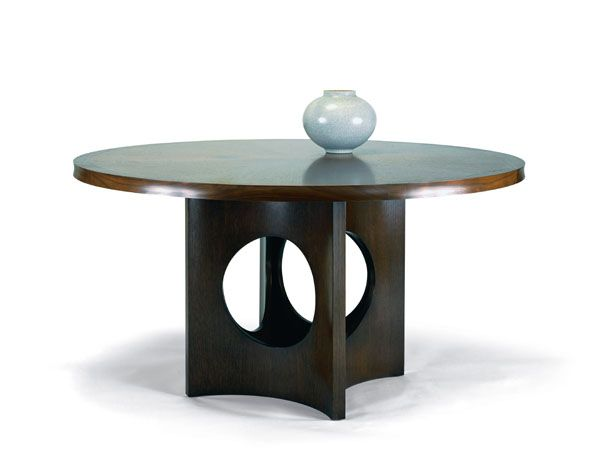 Desmond Dining Table By Michael Berman Limited Dining Table