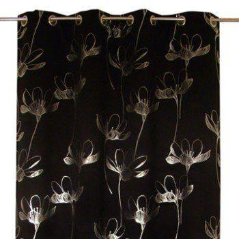 rideau occultant rideaux