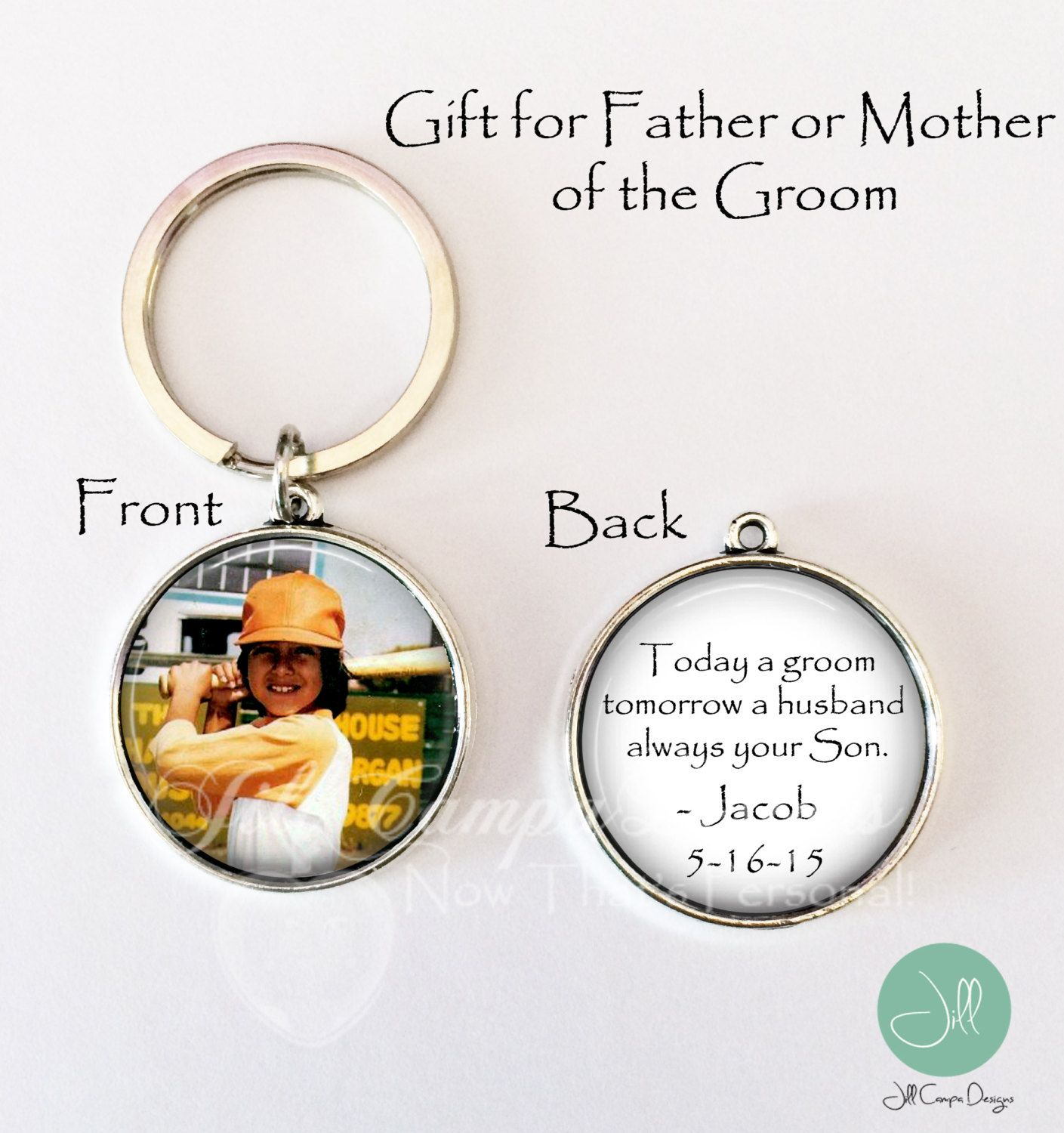 Small Of Father Of The Groom Gifts